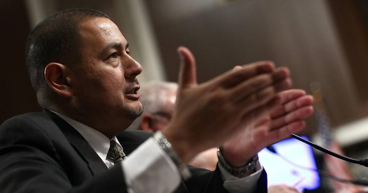 Arizona Senator Reveals His Homosexuality
