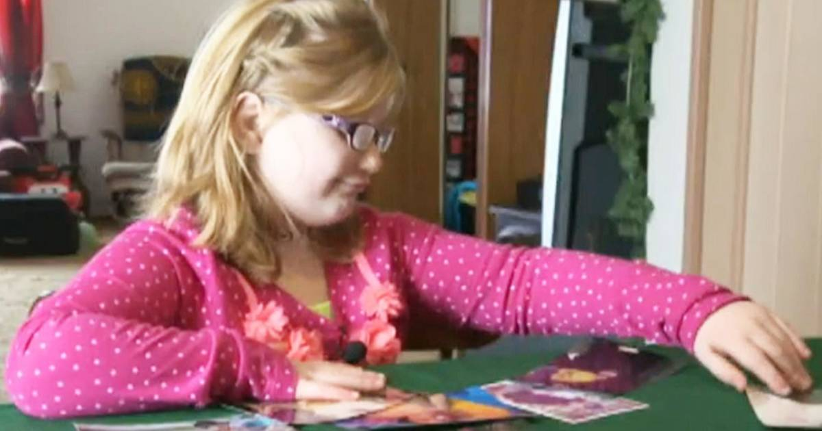 Nc Nielsen >> Young Girl Suffers From Never-Ending Hunger