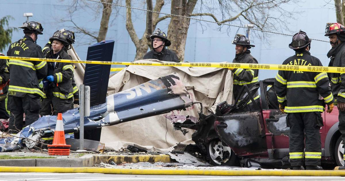 komo 4 helicopter crash with Seattle News Helicopter Spun Around Plunging Ntsb N59376 on Photo 6039279 furthermore Video also Seattle News Helicopter Spun Around Plunging Ntsb N59376 in addition 2 as well 6560345.