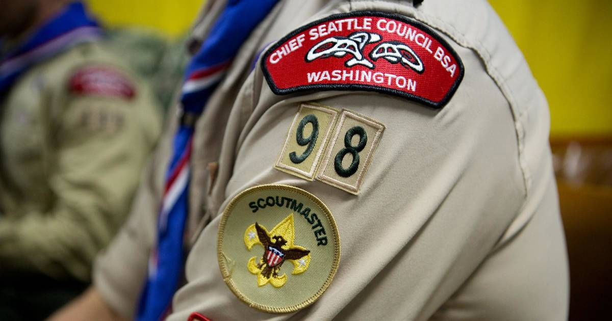 Boy Scouts Ban Church From Hosting Troop Led By Gay Man