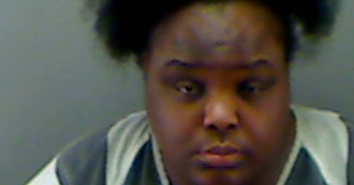 Grown Woman Arrested After Posing as High School Student