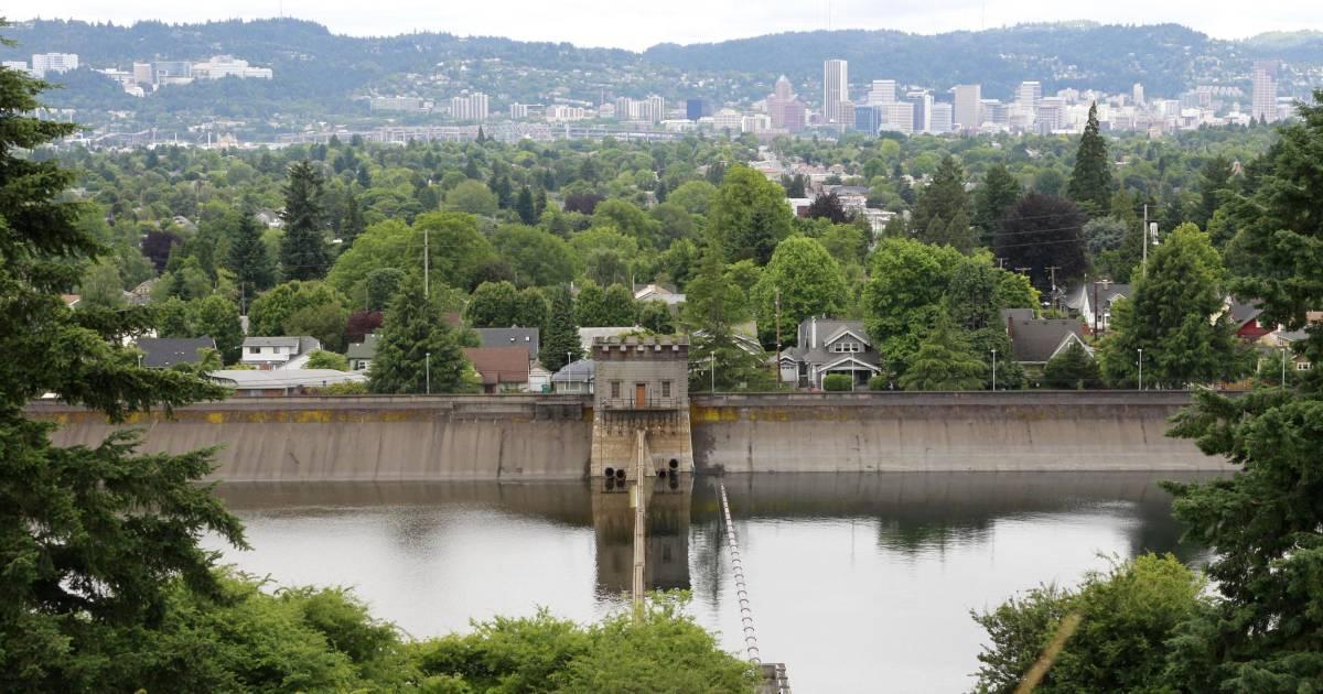 E. Coli Contaminates Portland, Ore., Tap Water