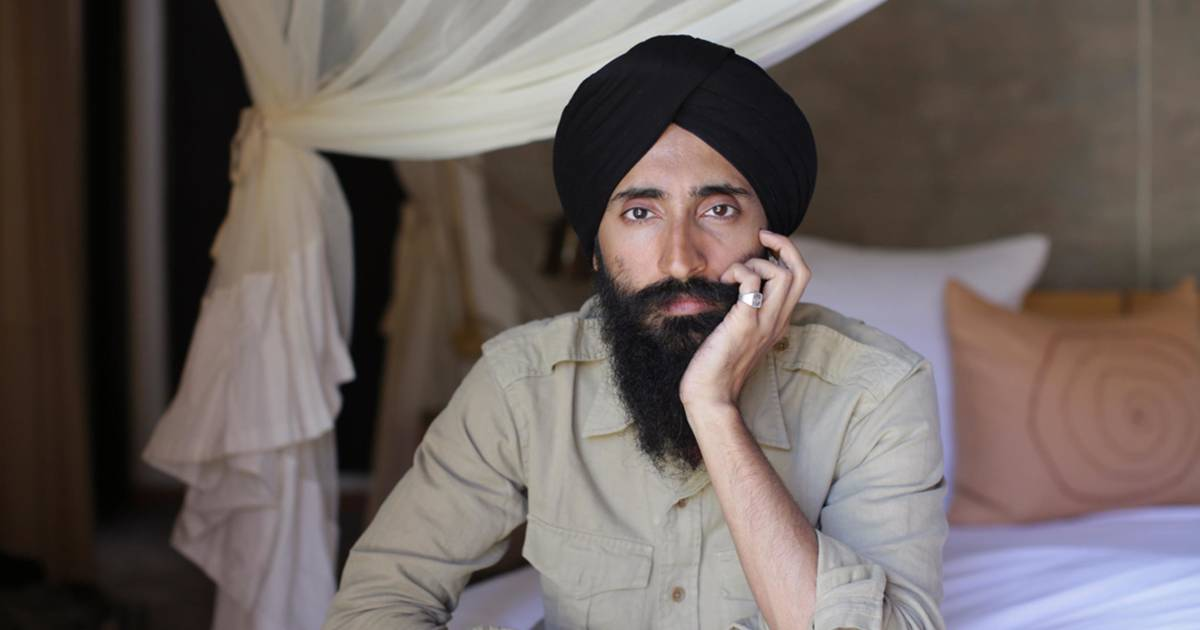 Waris ahluwalia on indian identity and that viral gap ad publicscrutiny Gallery
