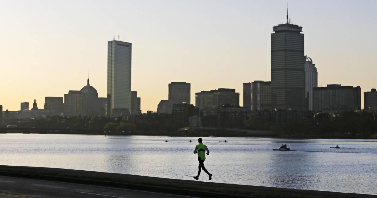 Boston, LA, San Francisco, Washington Vie For 2024 Olympic Games