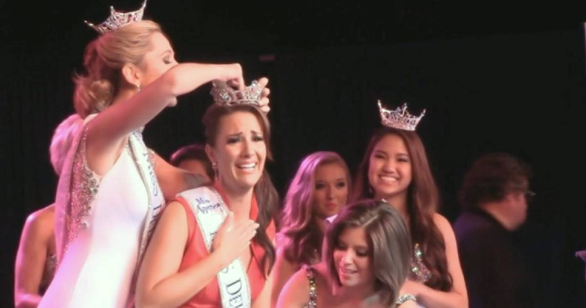 Miss Delaware Stripped of Crown Over Age Controversy