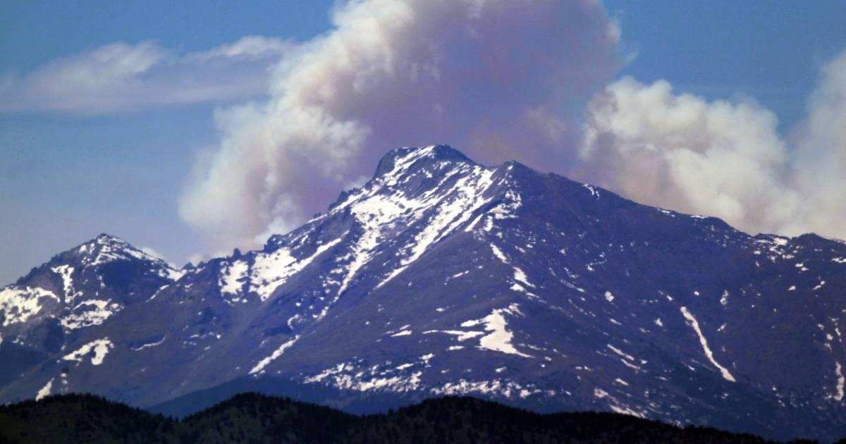 Lightning in Rocky Mountains Kills 1, Sends 7 to Hospital