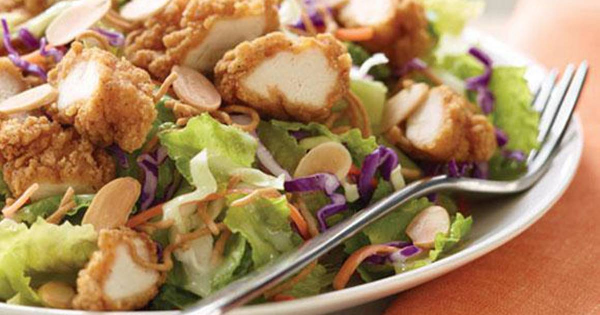 Olive Garden Food Poisoning