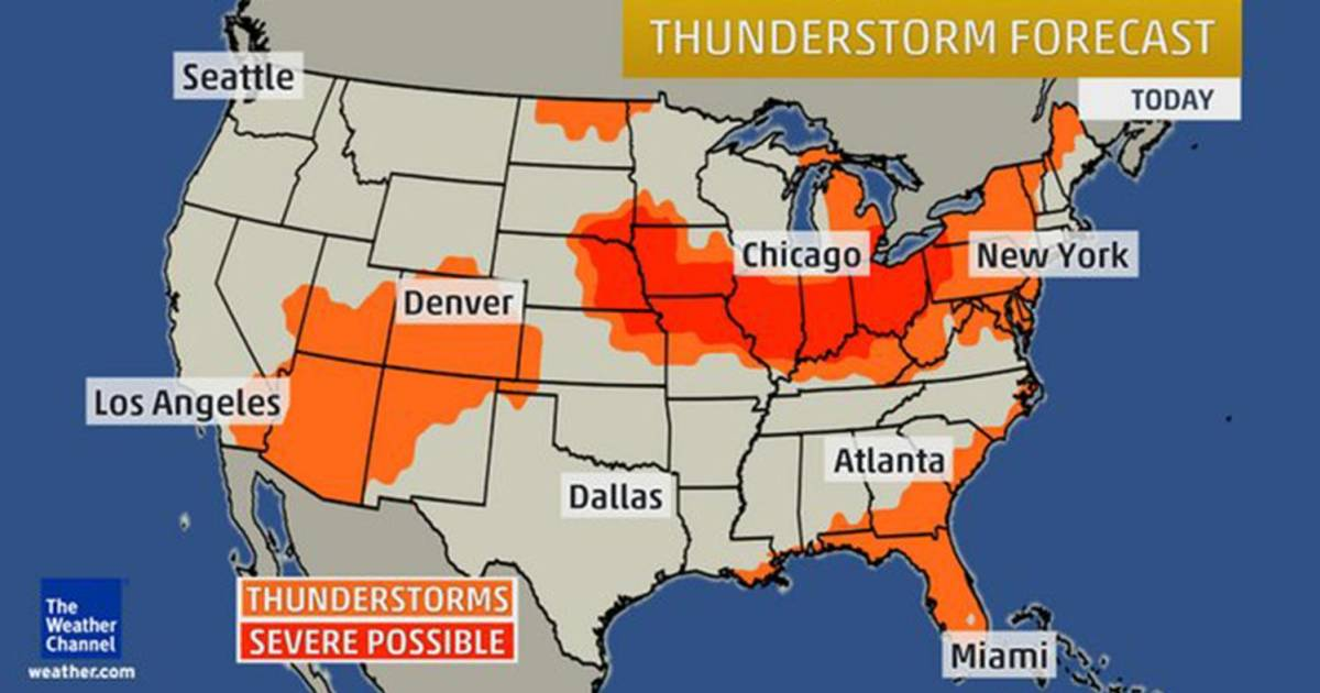 storm system lashes midwest with high winds  baseball