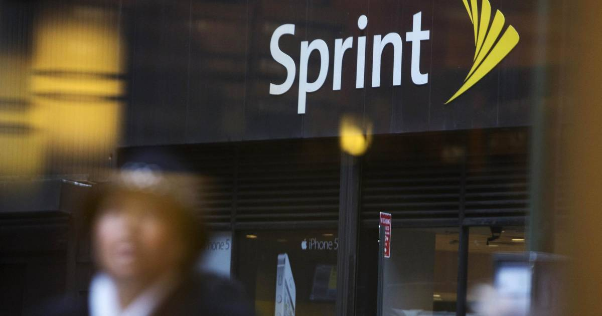 Sprint contract end date in Sydney