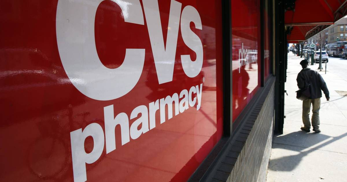 Lawsuit Accuses CVS of Overcharging for Generic Drugs