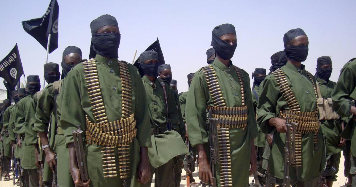 U.S. strike kills 18 al-Shabab militants in Somalia, military says