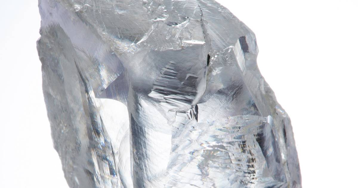 232 Carat White Diamond Found At Cullinan Mine In South Africa
