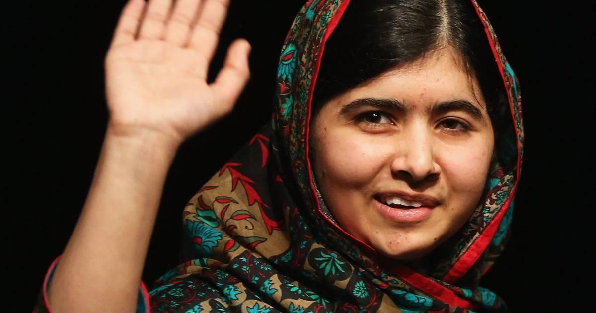 Peace Prize Winner Malala Yousafzai to Obama: Stop Arming the World