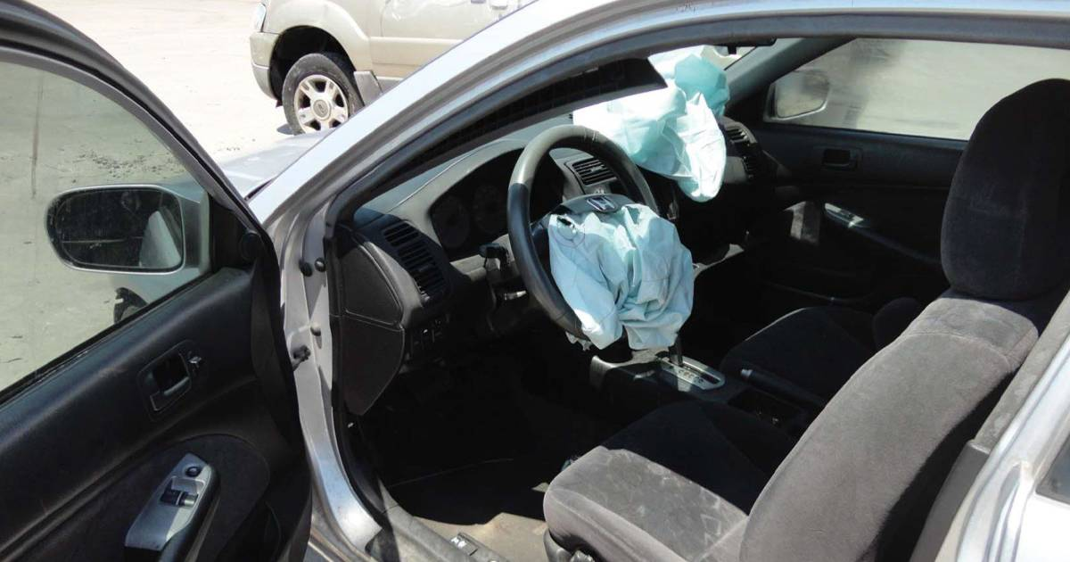 AutoNation Stops Selling Cars With Recalled Takata Air Bags