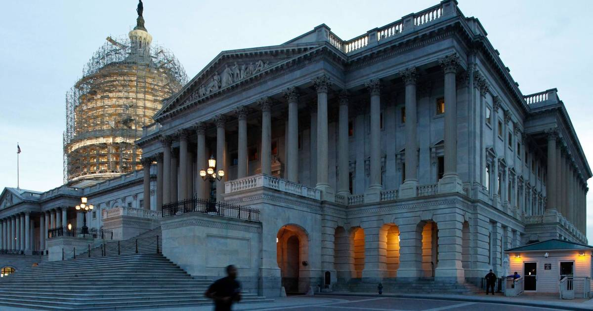 Ohio Man Charged With Plotting to Attack U.S. Capitol