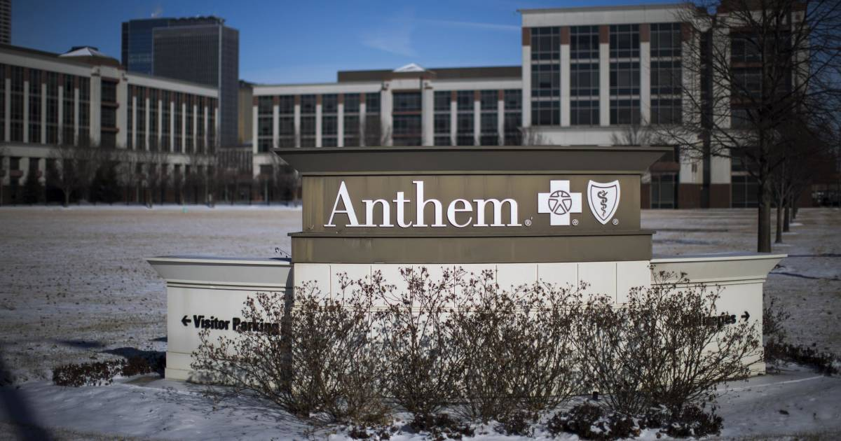 Anthem Hack: Credit Monitoring Won't Catch Medical ...