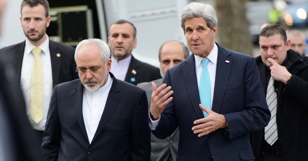 Iran Joins Denunciations of Republican Senators' Nuke-Talks Letter