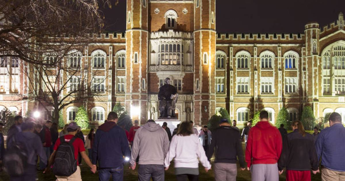 University of Oklahoma Expels Two Students Tied to Racist Chant Video