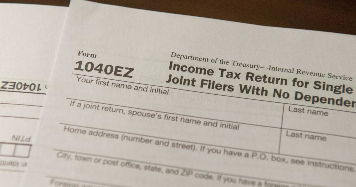 Feds Say Tax Fraud Rises From The Dead