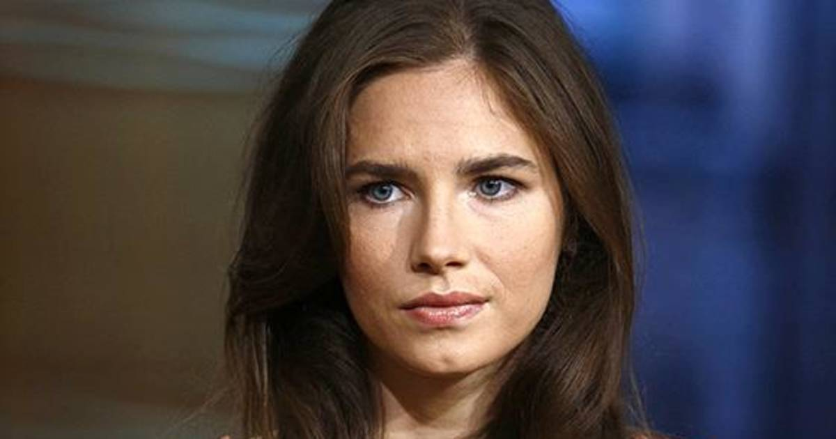 Amanda Knox Photos Crime Scene 'Stunning Weakness,' '...