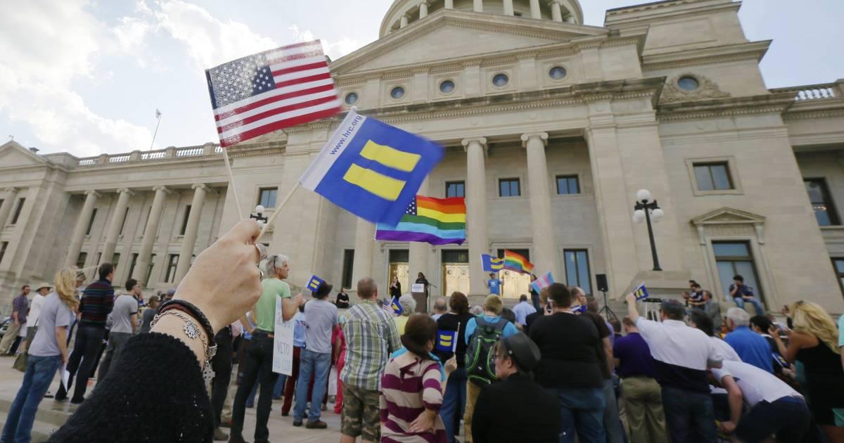 Religious Freedom Firestorm: Arkansas House Approves Bill Similar to Indiana's