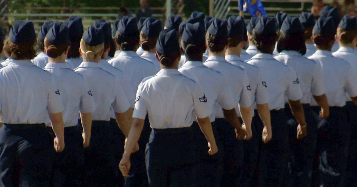 Reports of Sexual Assault in Military Increase Again