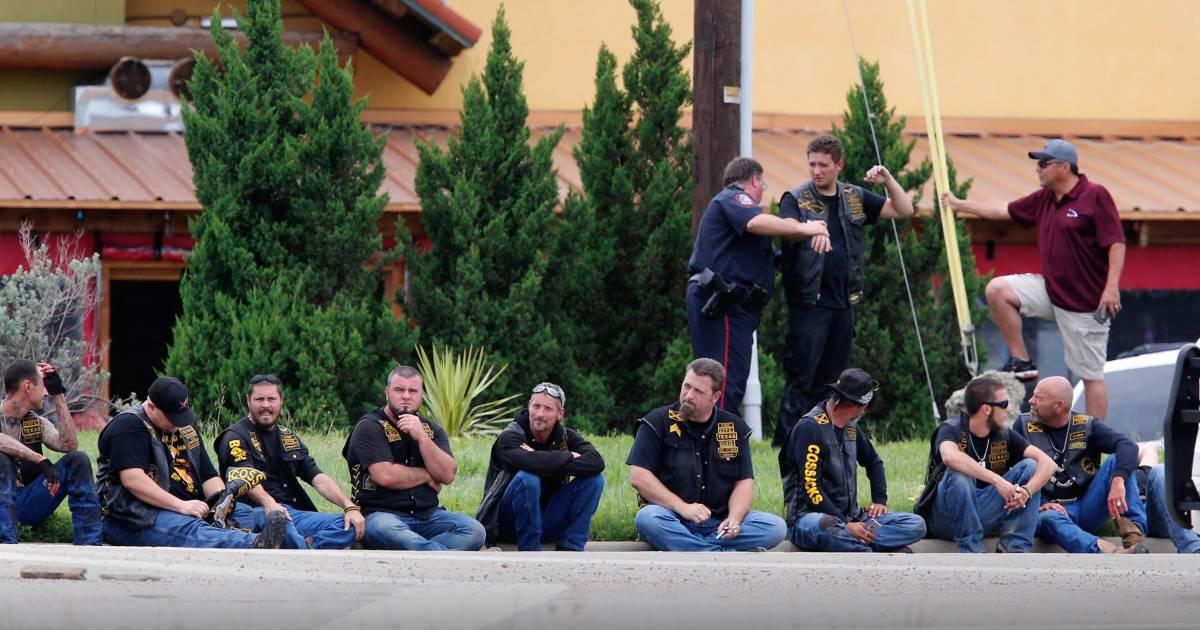 Waco Shootout Biker Brawl At Twin Peaks Leaves Nine Dead