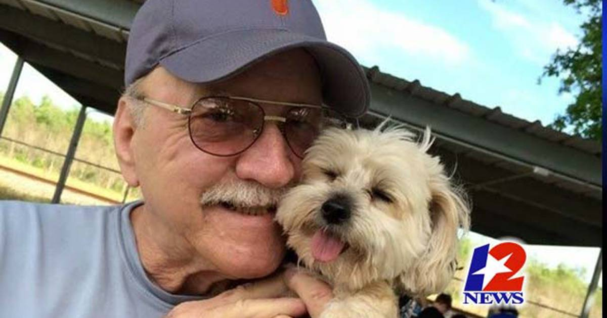 Texas Man And His Dog Found Dead After Becoming Trapped