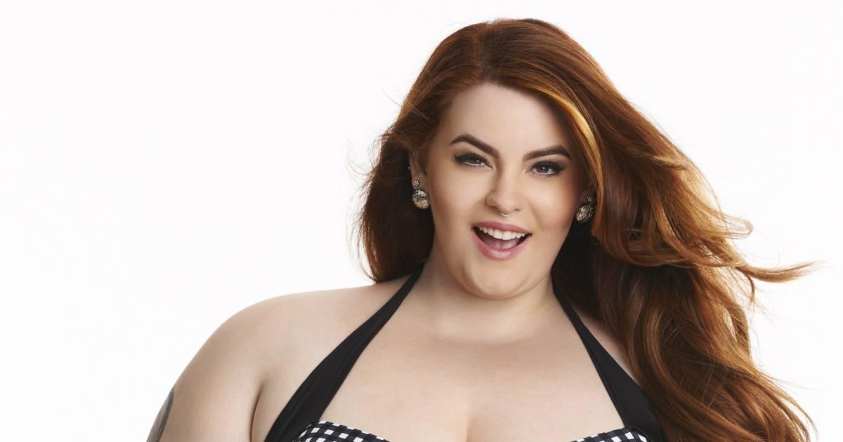 Tess Holliday Size-22 Model On Getting A Bikini Body-2261