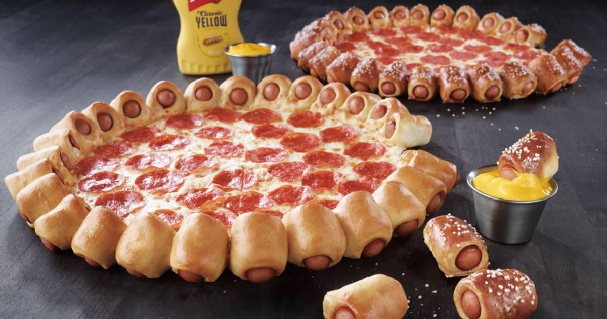 Great American Hot Dog Company