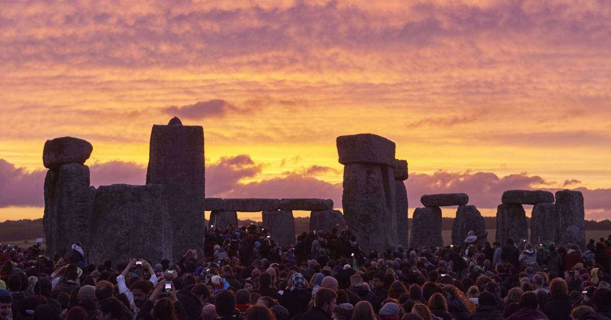 How to Witness the Summer Solstice