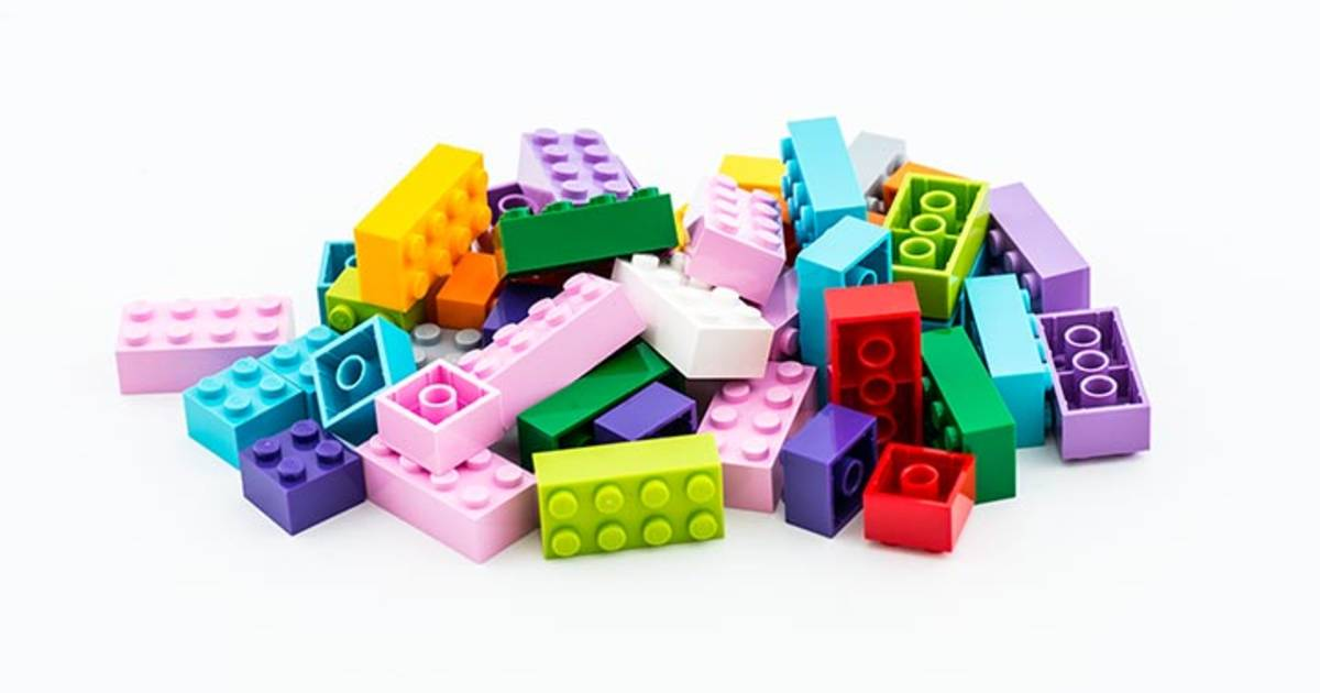 No More Plastic Legos Company Searches For Sustainable