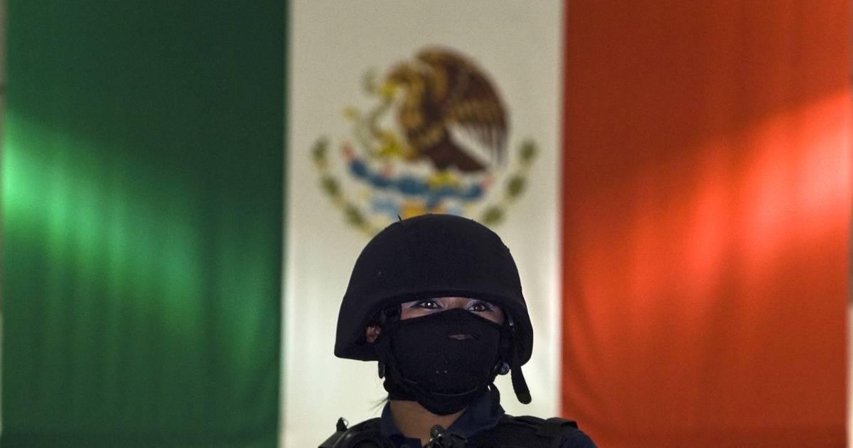 u0026 39 el chapo u0026 39  escape  a history of the notorious sinaloa cartel