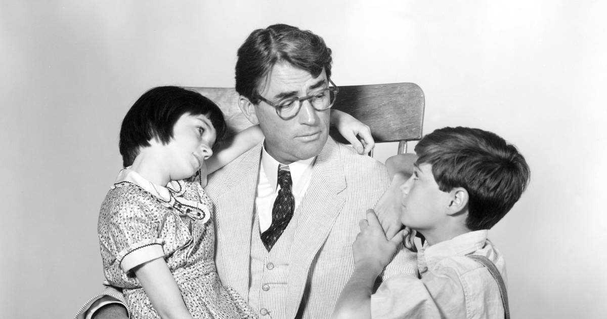 Ahead of 'Watchman' Book Release, Fans Wonder Who 'Atticus Finch' Really Is