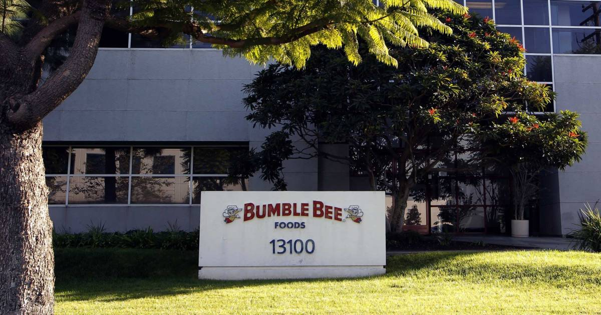 Bumble Bee to Pay $6 Million Over Employee Cooked in Tuna Oven