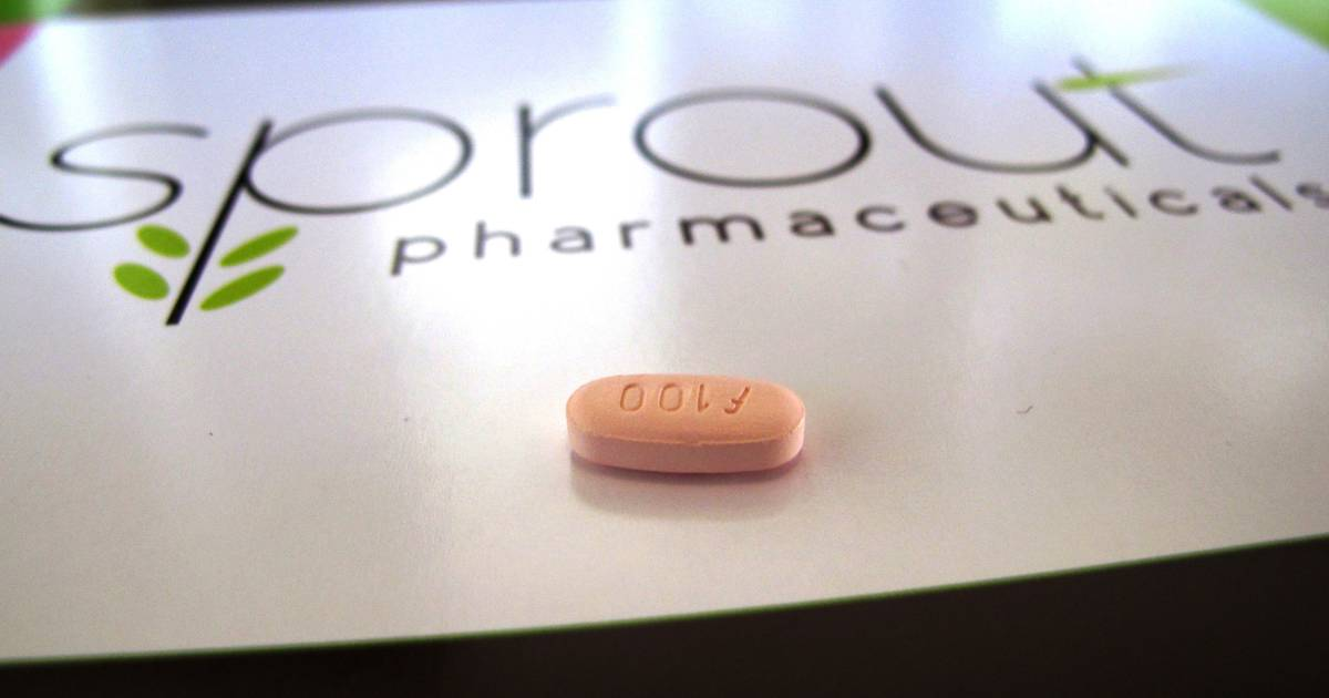 Is it safe for a woman to take viagra