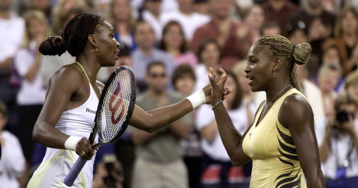Serena vs. Venus: A Look Back at the Williams Sisters' Rivalry at the U.S. Open