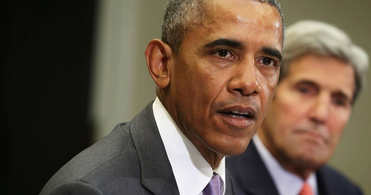 Obama Takes To Quora To Answer Questions About Iran Nuke Deal