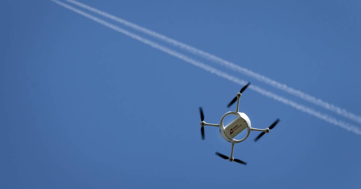 U.S. Will Require Drones to Be Registered