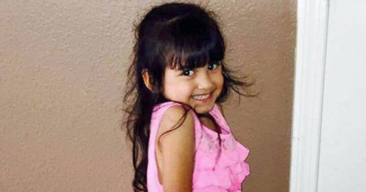 Lilly Garcia, Girl Killed in Road Rage Shooting, 'Was Just a Beautiful Soul'