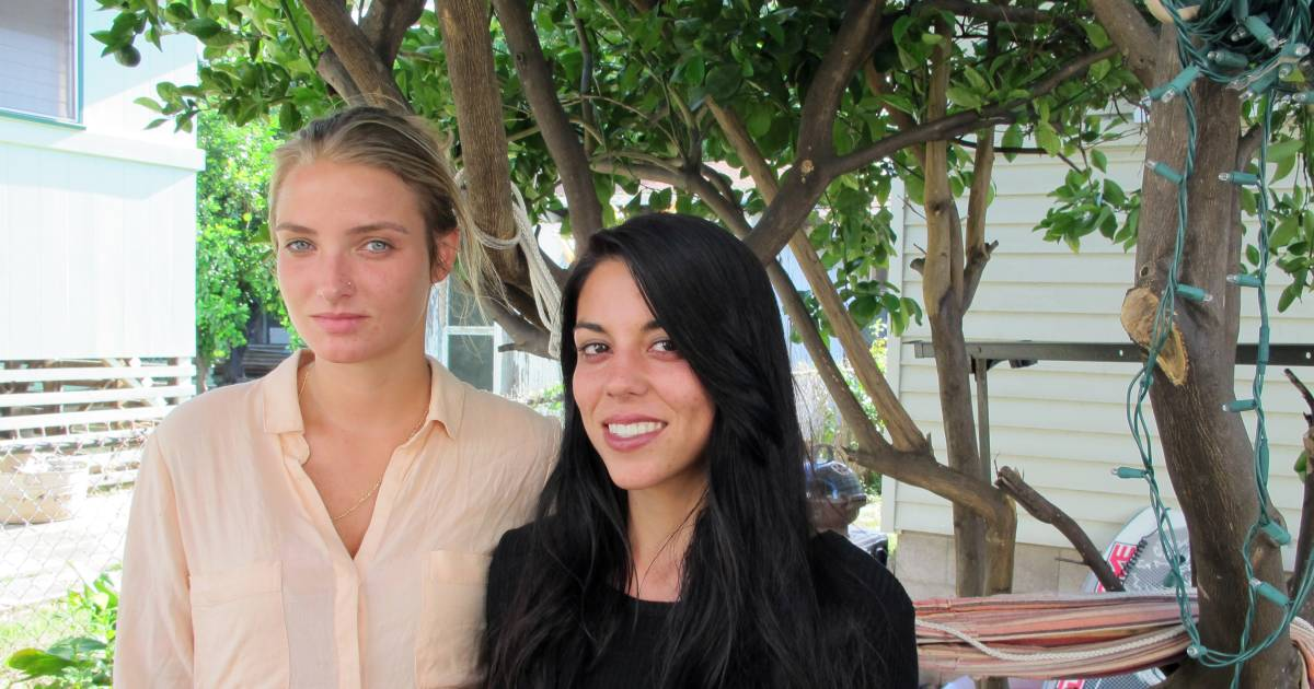 Lesbian Couple Arrested in Honolulu for Holding Hands Reach $80K Settlement With City