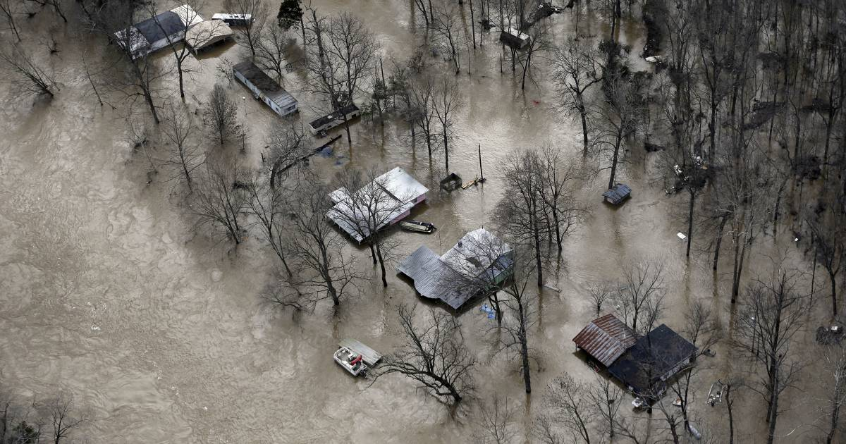 Death Toll Rises in Missouri Floods, Threat Not Over