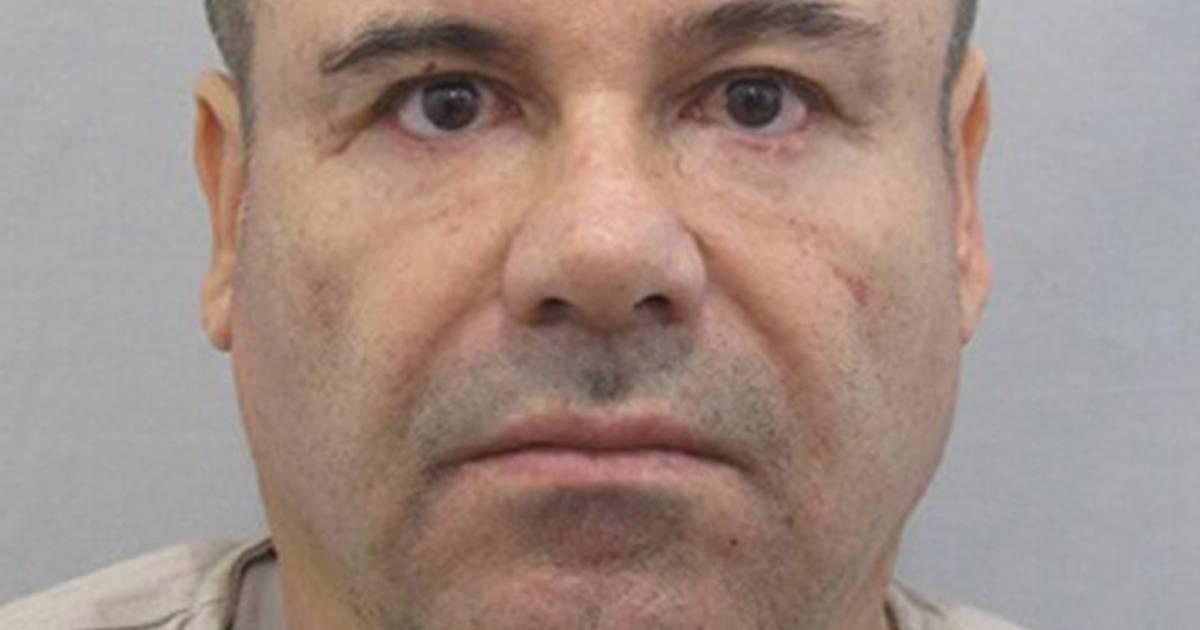 u0026 39 el chapo u0026 39  on the run  mexican drug lord has leg  face