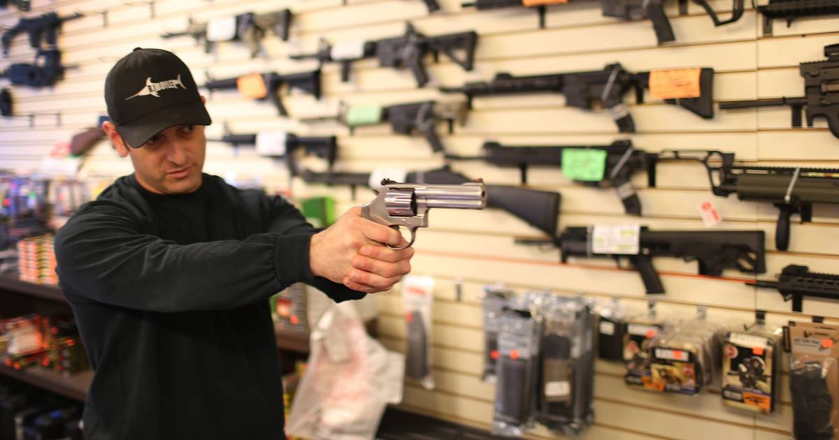 Small-Bore? President Obama's Actions on Guns Make Marginal Changes