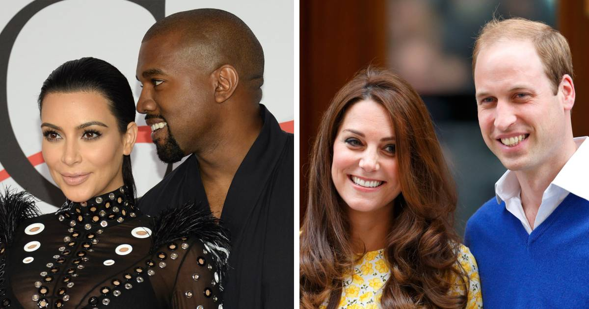 25 Worst Celebrity Baby Names of All Time: The Ultimate List