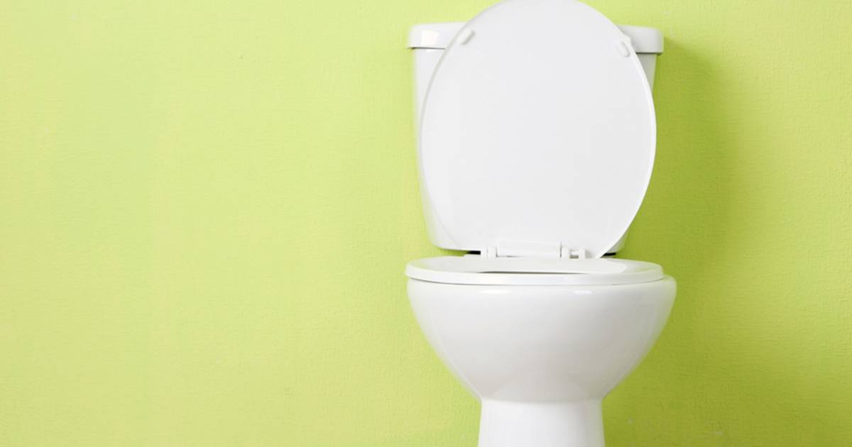 How To Tighten A Loose Toilet Seat