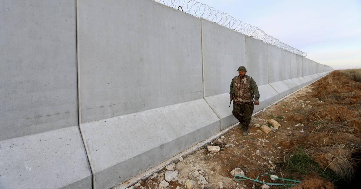 Turks Turn Down U.S. Military Help in Syria, Accept Russian Aid Instead