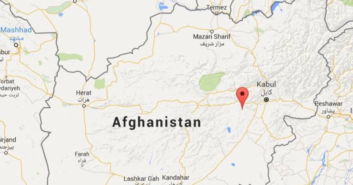 4 killed as special forces troops raid hospital in afghanistan gumiabroncs Images