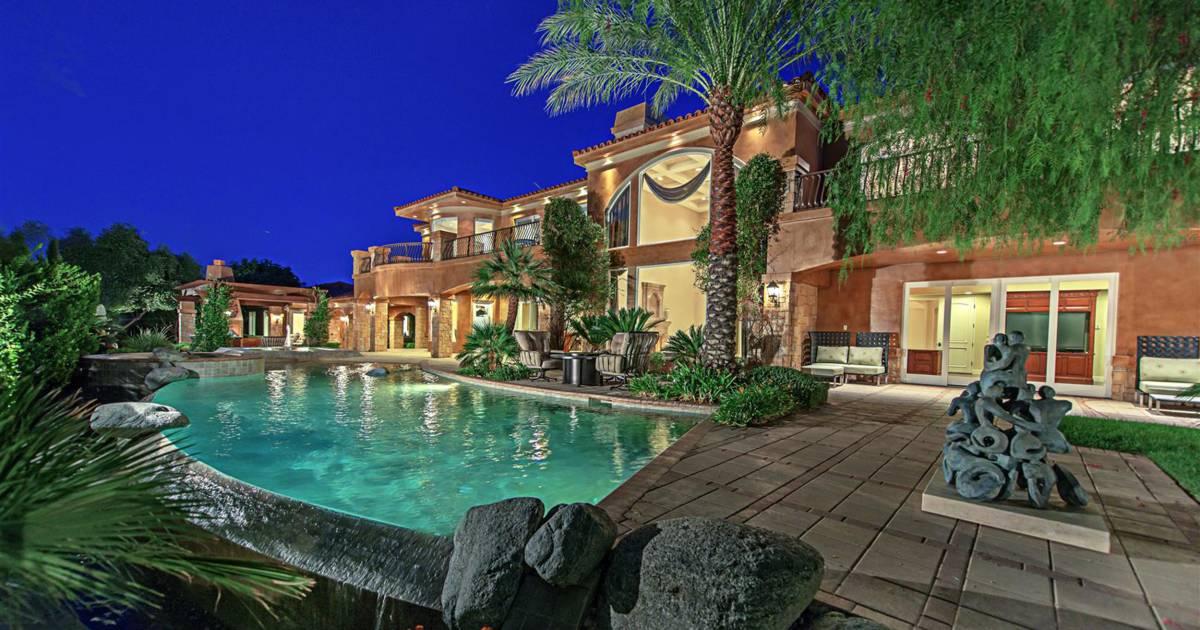 Zillow New Homes Las Vegas
