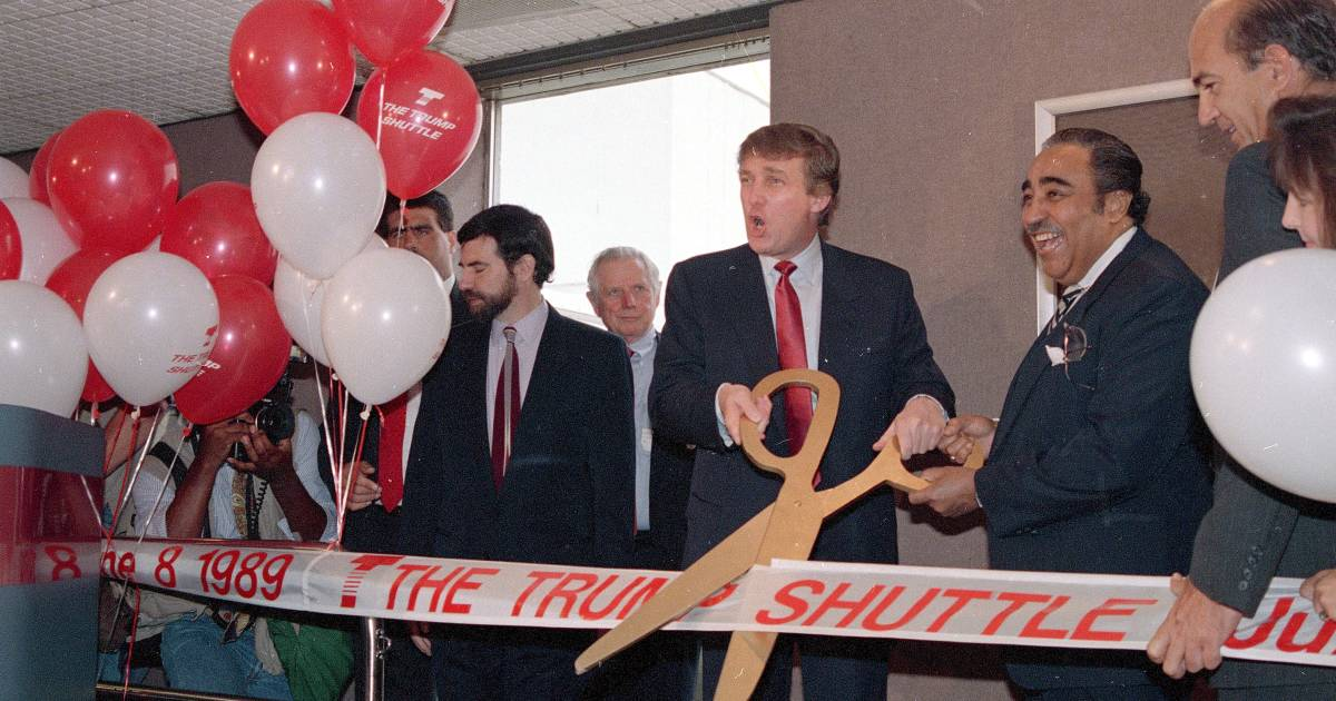 Donald Trump's Many Business Failures, Explained